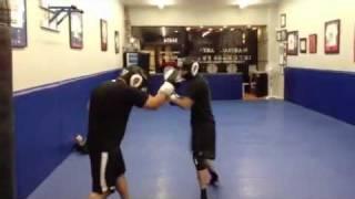 BJJC Night Boxing