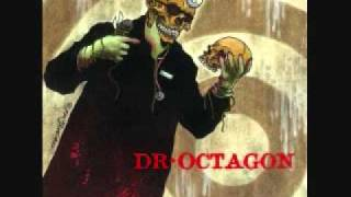 1977 - Dr. Octagon