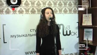 УРОКИ ВОКАЛА УРОКИ ВОКАЛА В МИНСКЕ Sarah McLachlan Angel Лизункова Ульяна