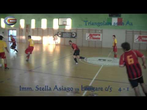 immagine di anteprima del video: finali di Coppa CSAIn Vicenza e triangolare A2