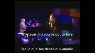 "The Divine Comedy ""Love what you do"" cover Tom Chaplin ( Sub Spanish - English)"