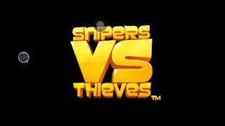 Краду деньги из банка в игре SvT