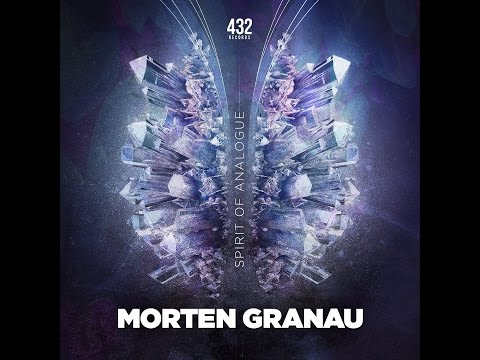 Official - Morten Granau - Spirit Of Analogue