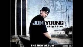 Jon Young - Livin My lIfe