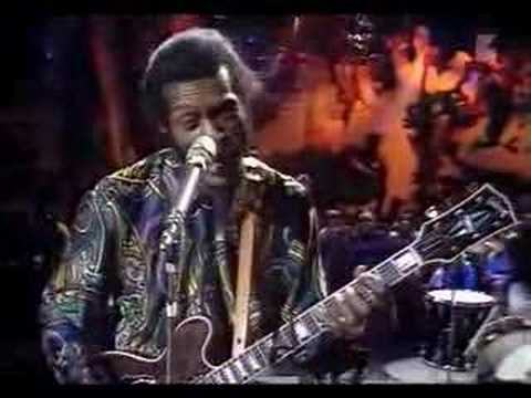 Promised Land (1964) (Song) by Chuck Berry