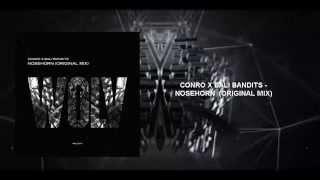 CONRO X BALI BANDITS - NOSEHORN (ORIGINAL MIX)