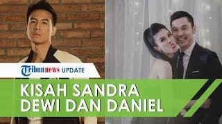 Bersahabat dengan Daniel Mananta, Sandra Dewi: Ketemu Harvey Moeis Pun Gue Mesti Ngemis-ngemis