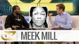 Meek Mill On His Incarceration And Crisis In The Parole System