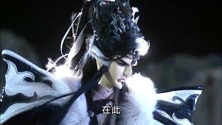 【齊神籙】宣戰天下!!!!!