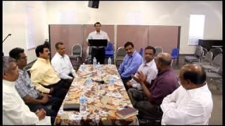 Pentecostal Conference Part -1 Debate -Expressherald.com