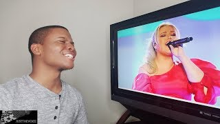 "Kelly Clarkson - ""Broken & Beautiful"" 2019 Billboard Music Awards (REACTION)"