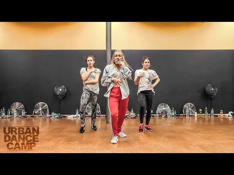 Upgrade You - Beyonce / Baiba Klints Choreography / 310XT Films / URBAN DANCE CAMP