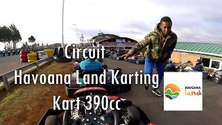 preview picture of video 'Karting à Madagascar | Karting #5 390cc'
