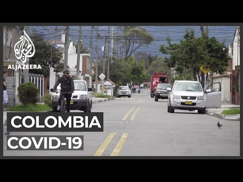 Colombia: Bogota keeping coronavirus lockdown measures