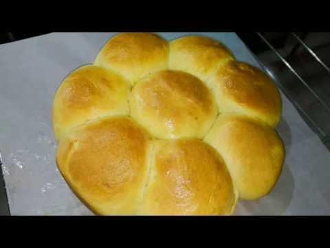 Video Resep Roti Sobek yang Praktis dan Empuk