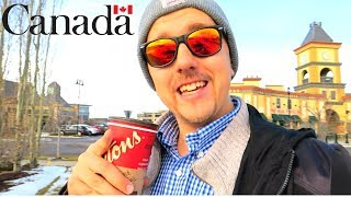 Is Canada a Concentration Camp For Immigrants?   Video Response