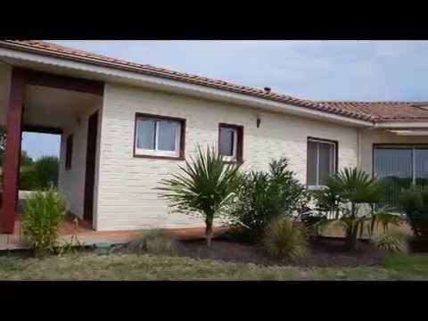 Property in Gascony. House for sale in France