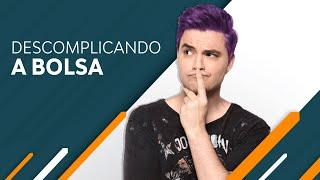 Felipe Neto & Descomplicando a Bolsa de Valores