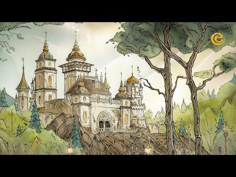 Symbolica: Palace of Phantasy