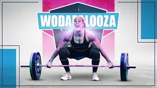 Watch Live: Wodapalooza 2020 - Elite Teams
