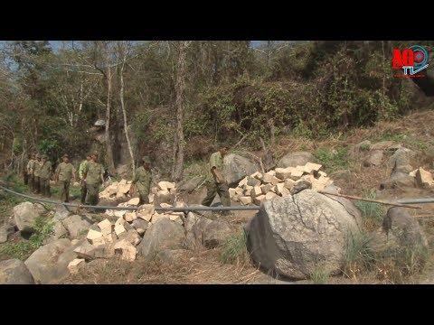 Triển khai phương án bảo vệ và phòng cháy, chữa cháy rừng thực chất và hiệu quả nhất