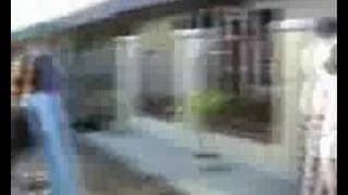 Earthquake Padang Indonesia