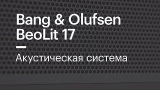 Акустическая система Bang & Olufsen BeoLit 17