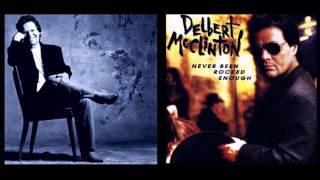 DELBERT MCCLINTON - Every Time I Roll The Dice