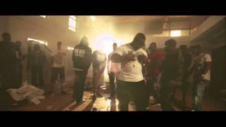 Tinchy Stryder - I'll Be Up (feat. J.Spades)