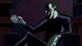 """Joker's first appearance in """"Return of the Joker"""""""