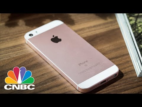 Apple Will Release A New And Cheaper iPhone | CNBC