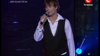 Alexander Rybak - Funny little world Live