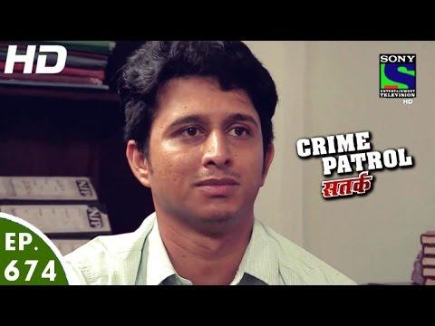 Crime Patrol - क्राइम पेट्रोल सतर्क - Ghar