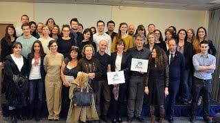 ANIMAL POLITIQUE II-Présentation du manifeste en conférence de presse