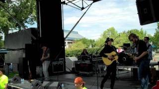 The Tragedian - Abraham the Poor (Freedom Fest 2011)