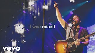 Chris Young - Raised on Country (Lyric Video)