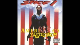 Spice 1 Busta Can't See Me