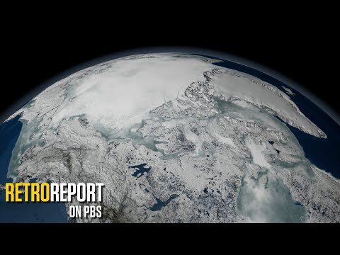 Could We Geoengineer Ourselves Out of Climate Change?   Retro Report on PBS