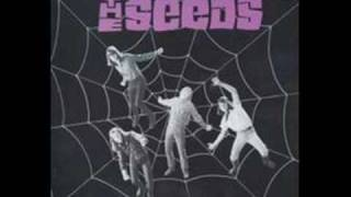 The Seeds - The March Of The Flower Children