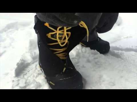 ThirtyTwo MTB Jeremy Jones Splitboard Boots