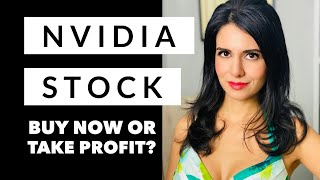 Nvidia (NVDA) Stock: Is it a Buy Now or Overvalued?
