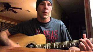 Charlie Robison- My Hometown (cover)