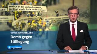 Tagesschau in 1:87 - Nachrichten aus Knuffingen und der Welt