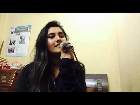 Anjaana Anjaani | Shilpa Rao | Vishal Dadlani Cover