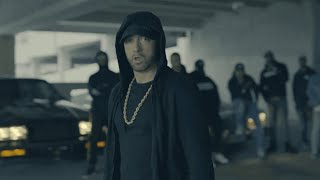 Eminem lambasts Donald Trump in freestyle rap