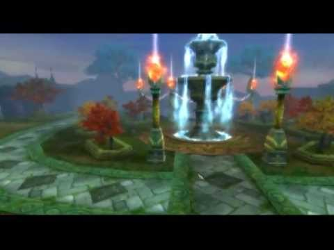 Икона видеоигр Perfect World Генезис