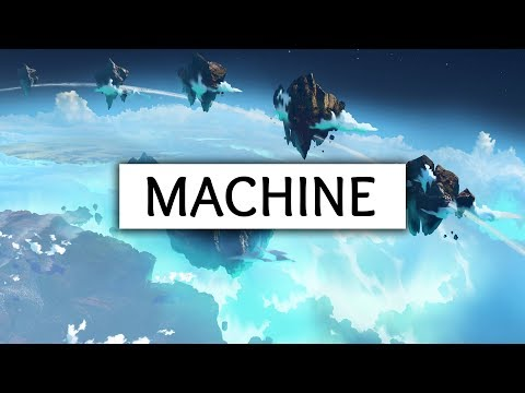 Imagine Dragons ‒ Machine (Lyrics)