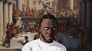 Logic   Take It Back (Remix) Ft. Kendrick Lamar, Drake