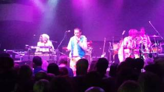 """""""My Friends"""" Monkey Business live 8.12.2015 in Luc"""