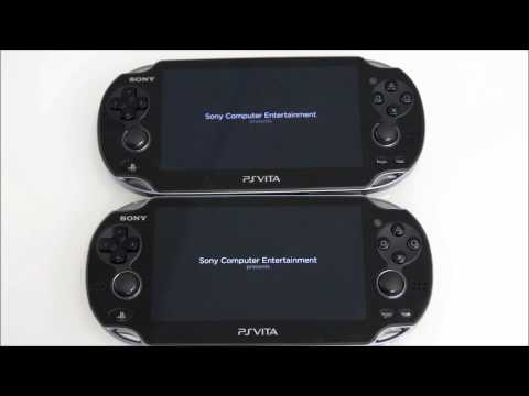 Načítání Playstation Vita her – cartridge vs. paměťová karta